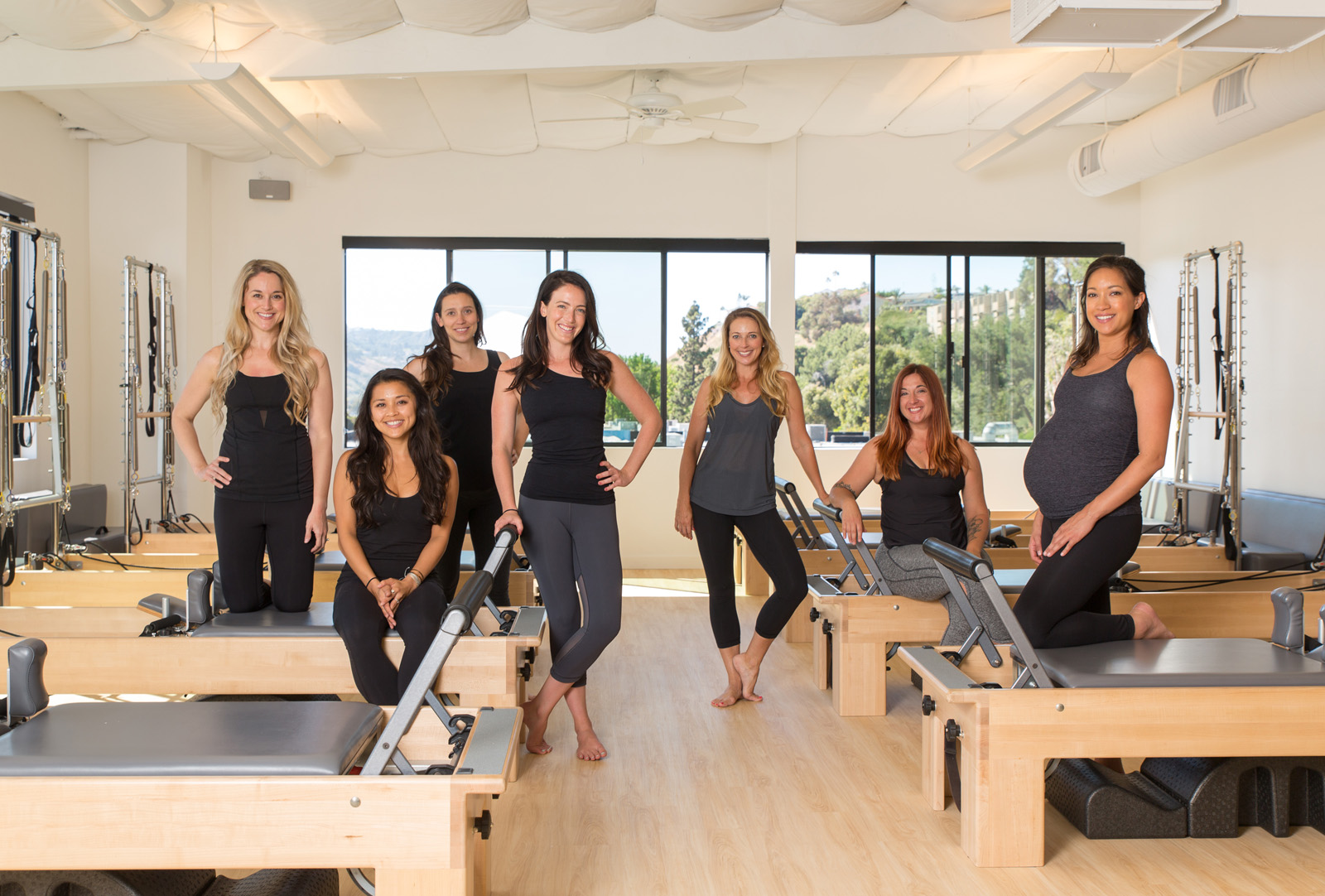 Studio Flo Pilates